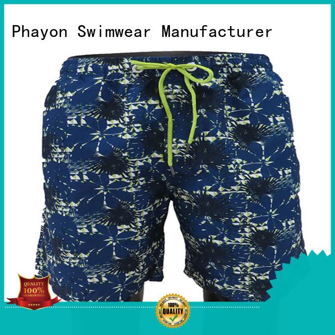 stripes men clothing wholesale pants for beach