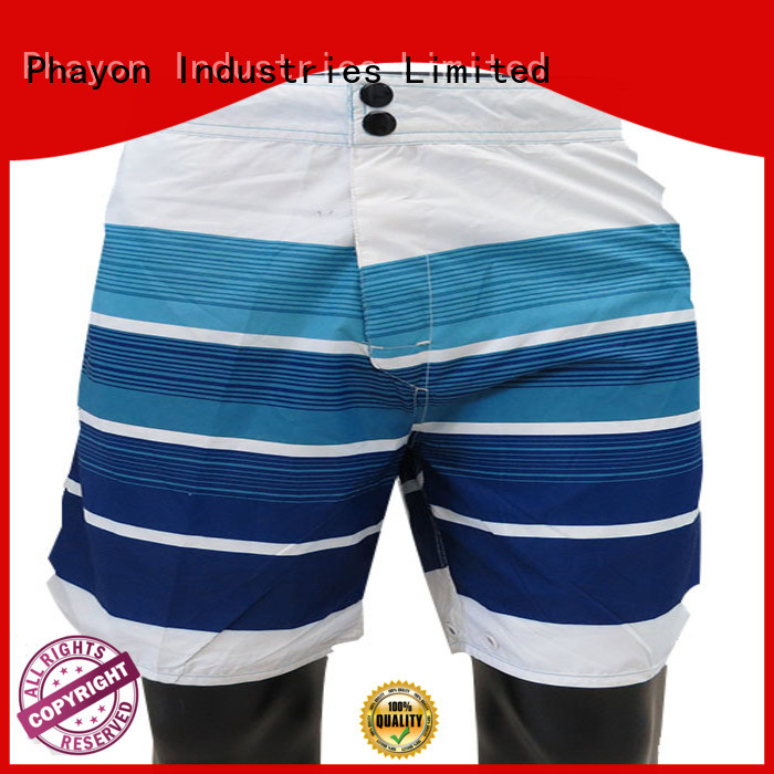board shorts for men pants for beach PHAYON