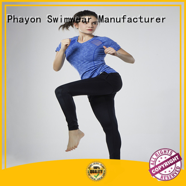 PHAYON cycling clothing sweat suits for sports
