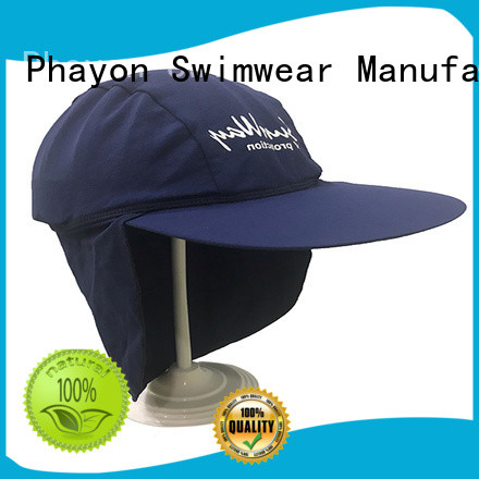 PHAYON custom sun blocking hats company for sport