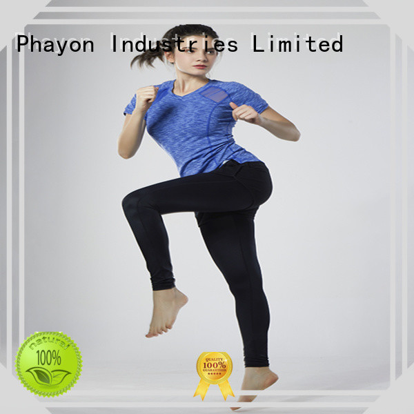 PHAYON casual cycling wear sale good selling for sports