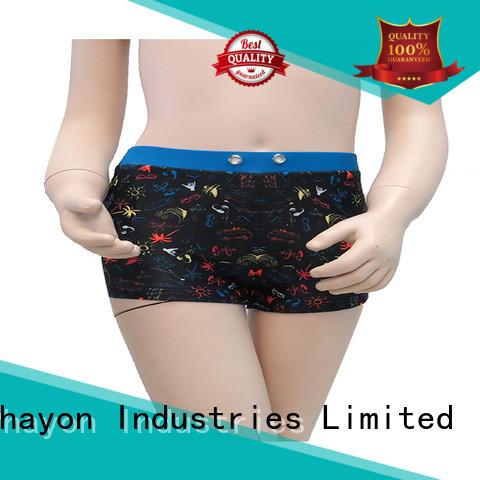 PHAYON custom swimwear manufacturer for holiday