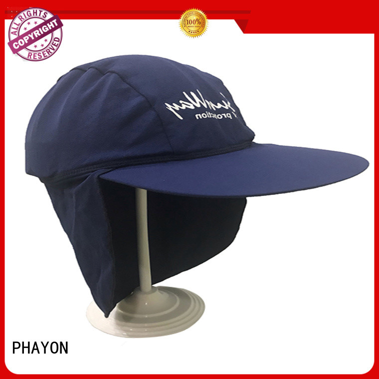 best sun protection hat factory for children