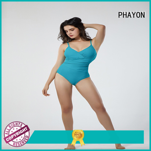 PHAYON triangle womens bikini sets for busniess for beach