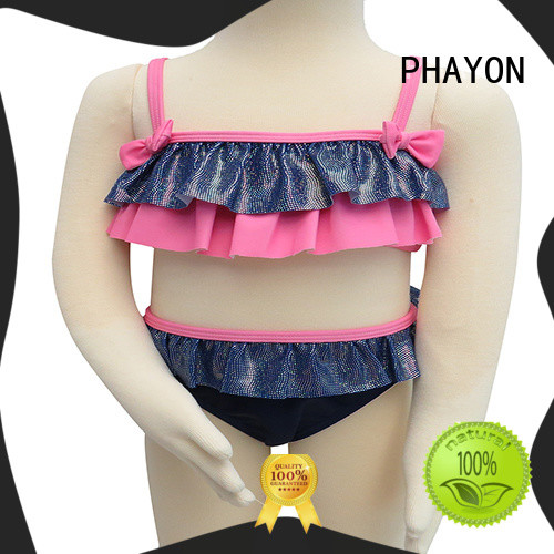PHAYON bikini wholesale bathing suit for swimming pool