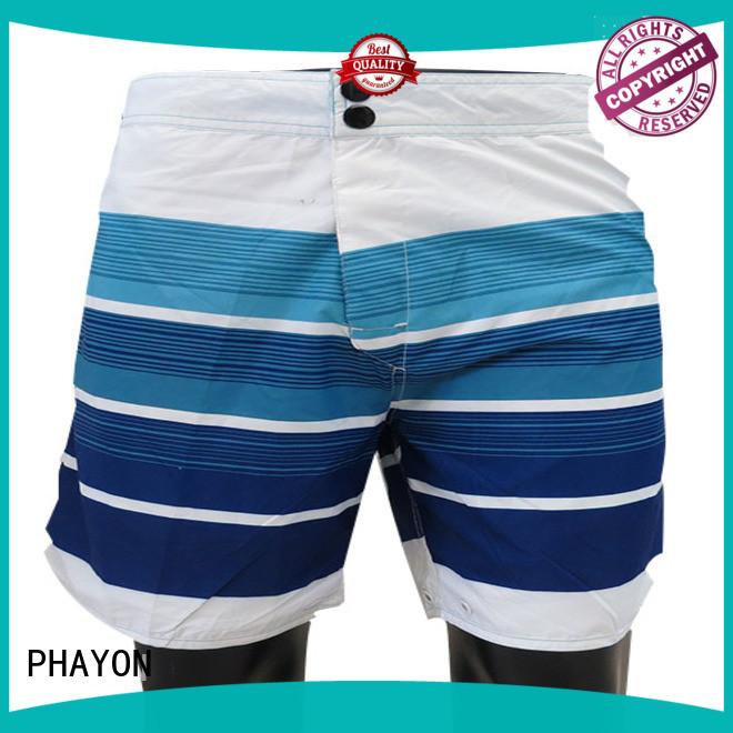 PHAYON sport beach shorts surf beachwear for beach