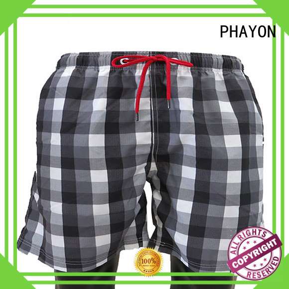 PHAYON mens boardshorts sale board shorts for beach