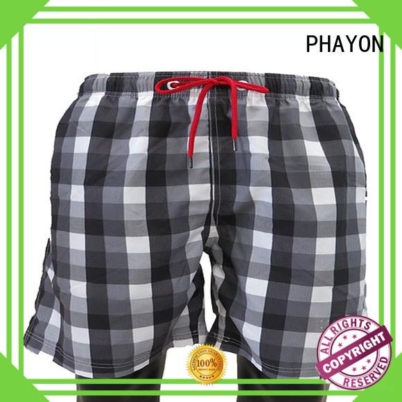 PHAYON mens boardshorts sale board shorts for beach