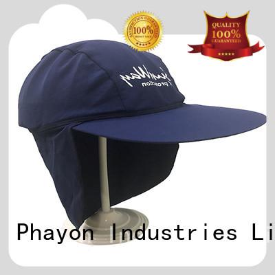 PHAYON sun shade hat manufacturer for children