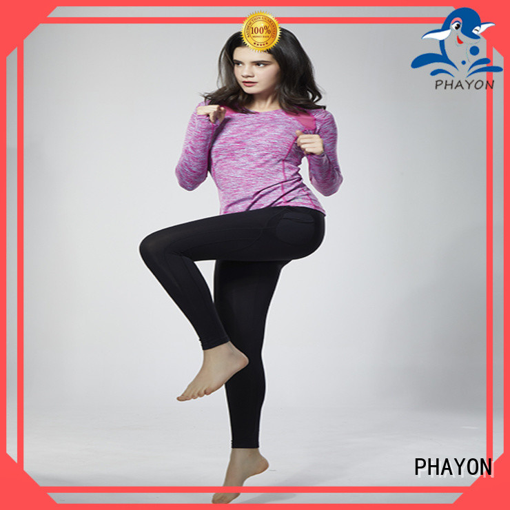 PHAYON casual custom cycling wear for sports