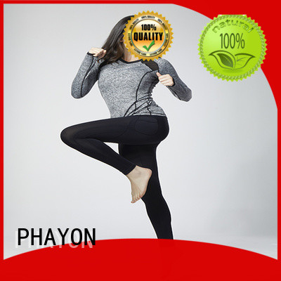 PHAYON casual fitness clothing pants for outdoor activity