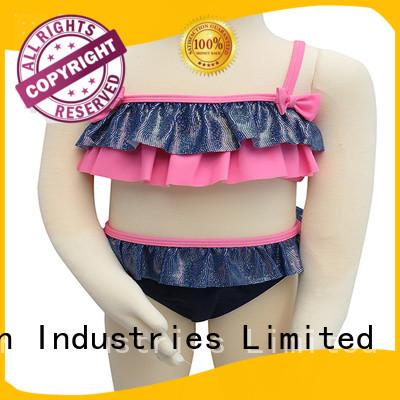 PHAYON top girls bikini swimsuits for busniess for beach