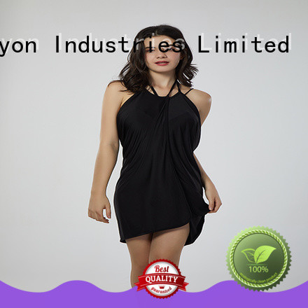 PHAYON high quality swim cover up dress manufacturer for beach