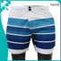 color men swimming shorts with waist elastic design for holiday