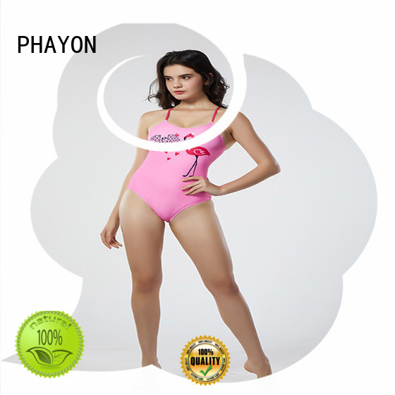 PHAYON bikini summer company for holiday