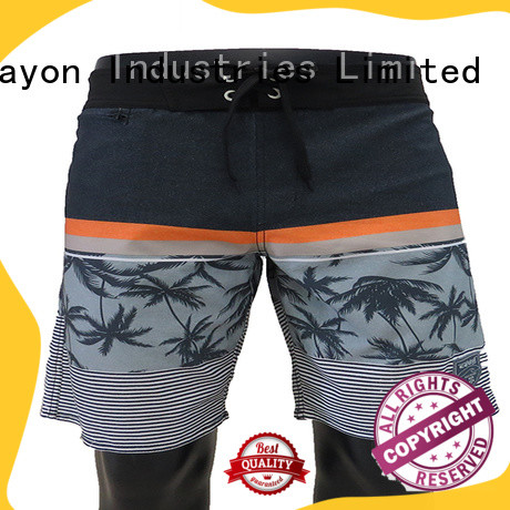 PHAYON mens clothing sale company for swimming pool