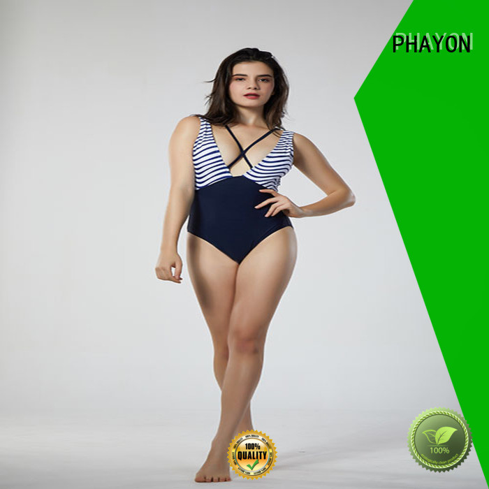 PHAYON bathing suits custom bathing suit for swimming pool