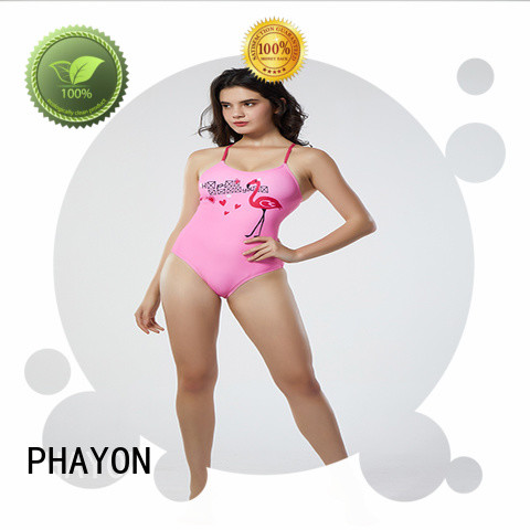 surf bikinis bathing suits for swimming pool PHAYON