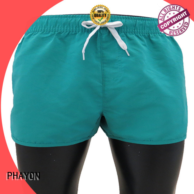 PHAYON mens boardshorts sale pants for beach