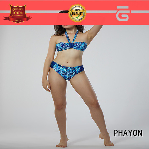 PHAYON sport bikini swimwear sale wear for holiday