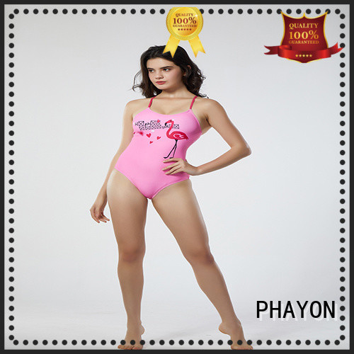 PHAYON girl bikini summer wear for swimming pool