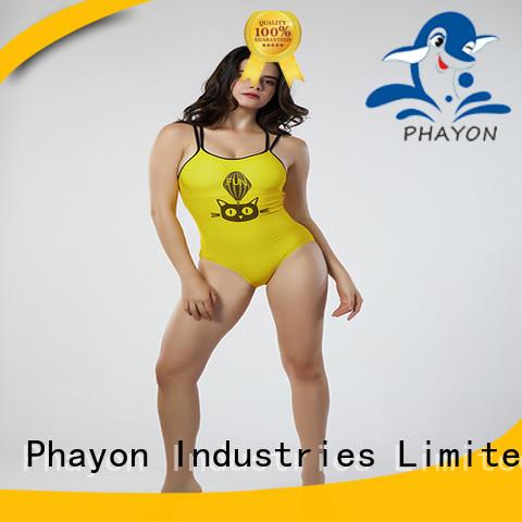 triangle tankini swimwear manufacturer for beach