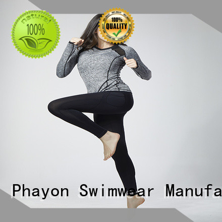 PHAYON good selling bicycle jerseys for outdoor activity