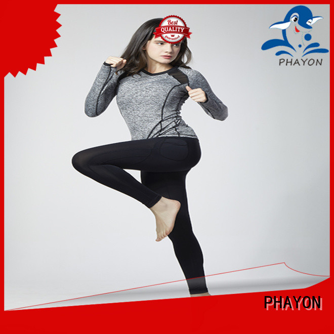 comfortable sportswear sale jersey for outdoor activity PHAYON