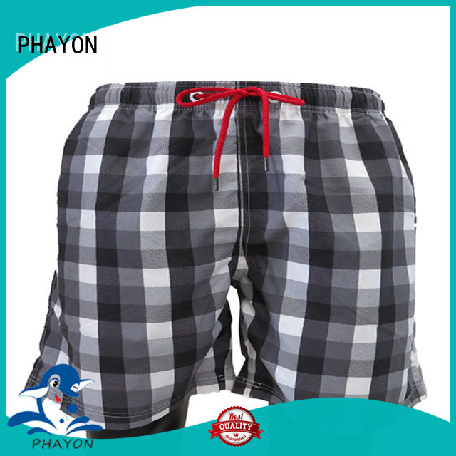 solid beach shorts for guys pants for swimming pool