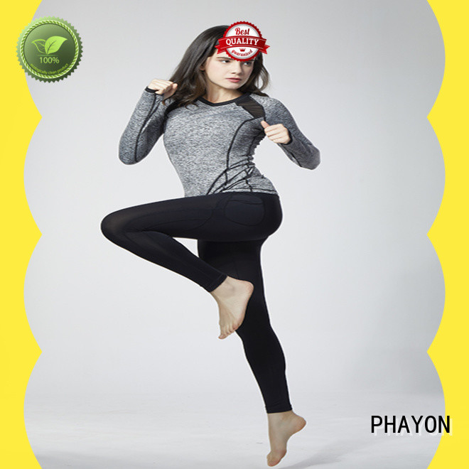 PHAYON bicycle clothing sweat suits for women