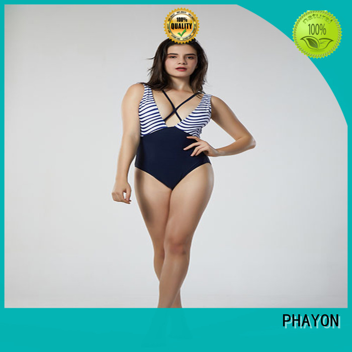 bathing suits custom supplier for beach PHAYON