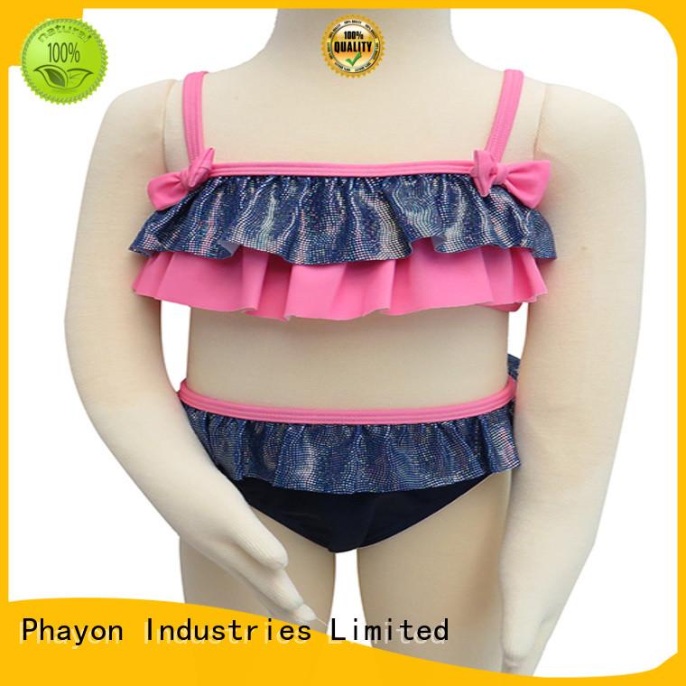 latest custom made swimsuits dress for beach