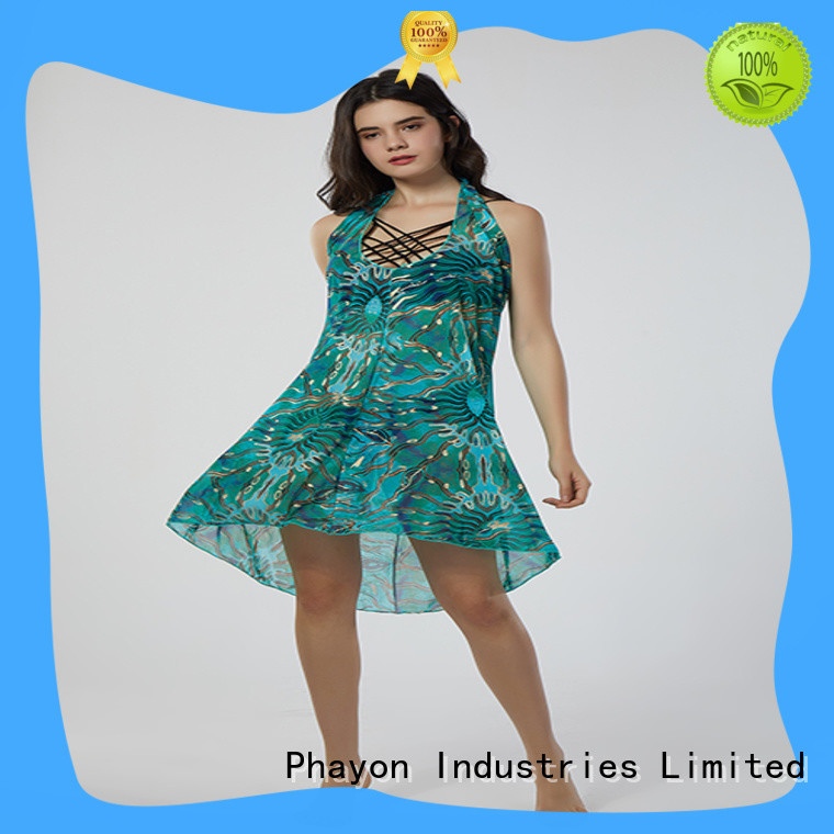 high quality sexy swim cover ups kaftan for outdoor activity