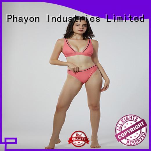 PHAYON surf bikini bathing suits for beach