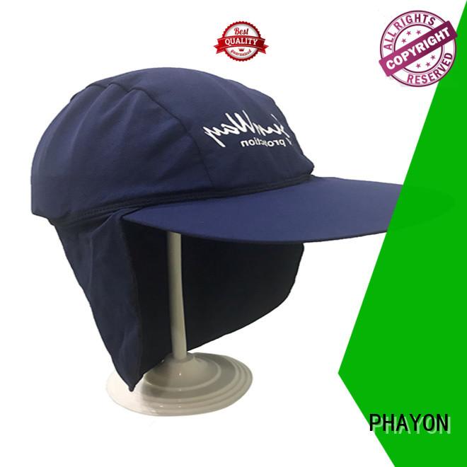 PHAYON bucket sun visor hat for busniess for sport