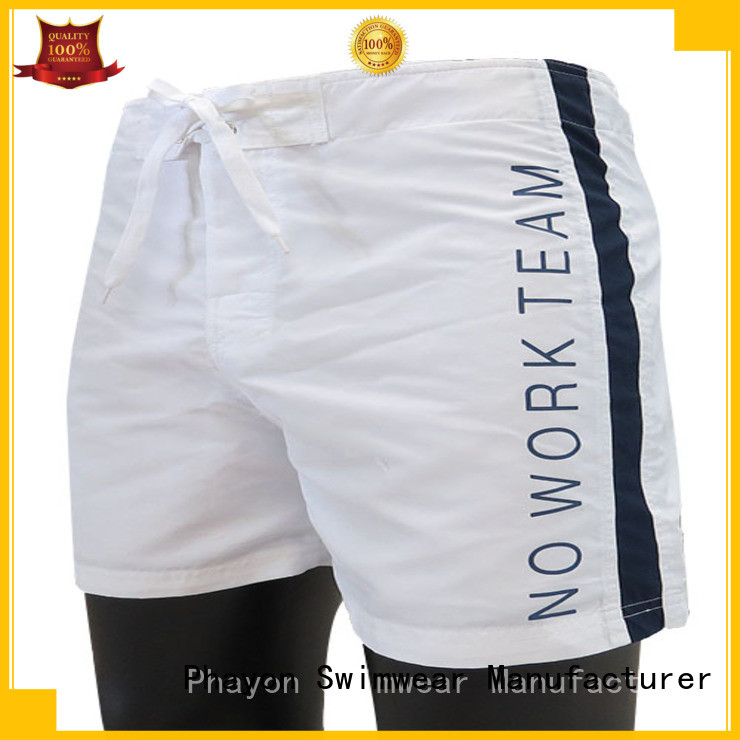 breathable men clothing wholesale for busniess for swimming pool