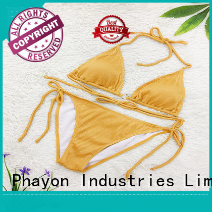 best bikini bathing suits superior quality for holiday PHAYON