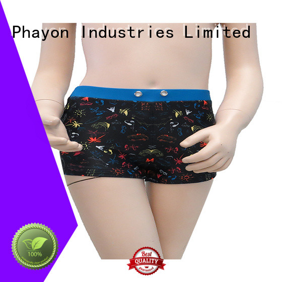 PHAYON custom swimwear for busniess for holiday