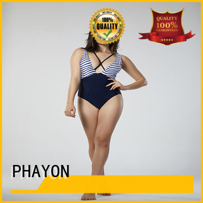 PHAYON bathing suits custom bathing suit for beach