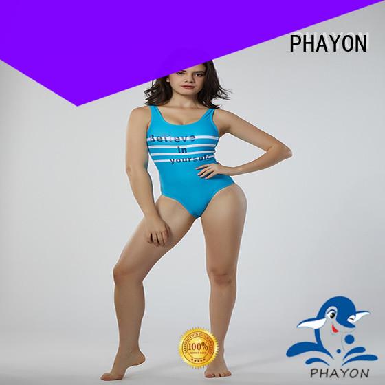 PHAYON deep v bikini styles manufacturer for holiday