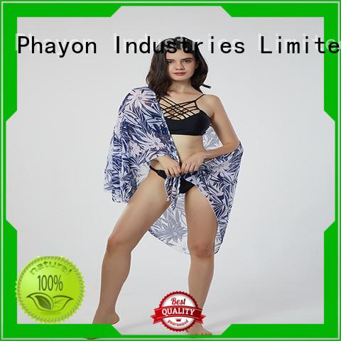 PHAYON cover ups swimwear beachwear for holiday