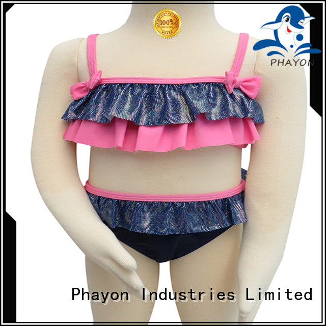 PHAYON custom swimwear dress for holiday