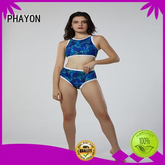 bikini styles for swimming pool PHAYON