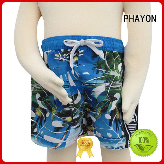PHAYON best boys clothing company for sale