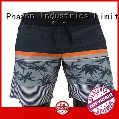 new mens clothing sale with waist elastic design for holiday PHAYON