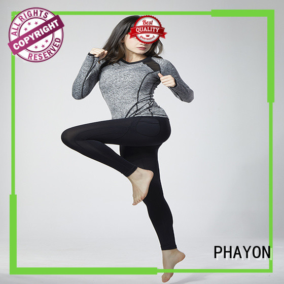 PHAYON beautiful custom bicycle jersey for outdoor activity