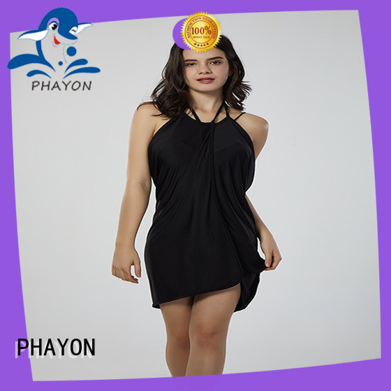 PHAYON sexy bathing suit cover ups dresses for outdoor activity