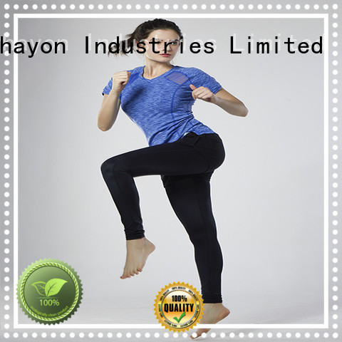 PHAYON good selling fitness outfit yoga fitness wear for women