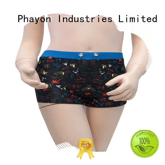 PHAYON wholesale custom swimwear for busniess for swimming pool