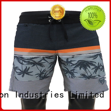 PHAYON beach shorts supplier for holiday